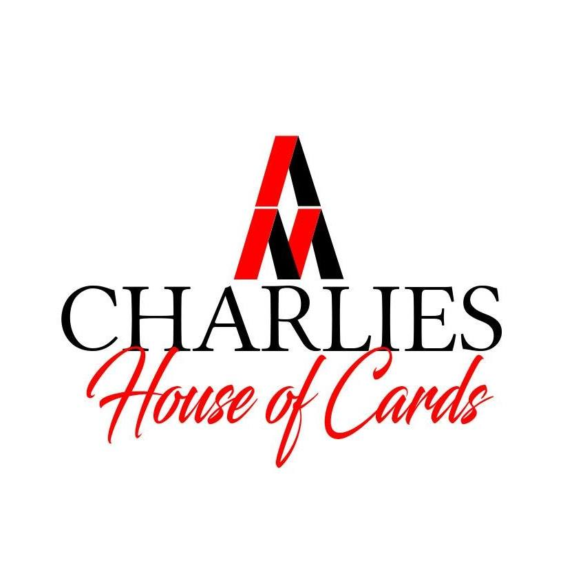 ​Charlies house of cards